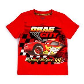 CamisetaCaminadorCars-rojo-90815