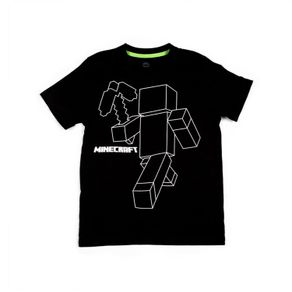 CamisetaMcJuniorNinoMic-NEGRO-93115955