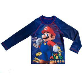 CamisetaBanoNinoMic-BLANCO-93115527