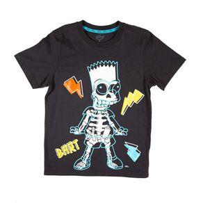 CamisetaMcNinoJuniorSimpsons-NEGRO-230442