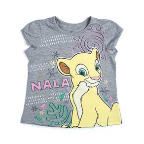 CamisetabebeninaReyLeon-GRIS-8977