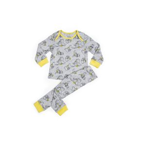 pijamabebeninadisney-gris-91069