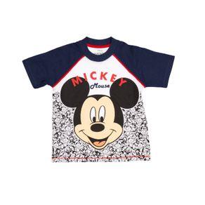 CamisetaBebeNinoMIckey-Gris-90621
