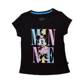 camisetabebeninaminnie-negra-232320