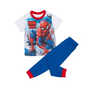 PijamaNinoSpiderman-Blanco-228549