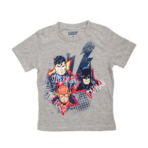 CamisetaNinoJusticeLeague-Gris-228621