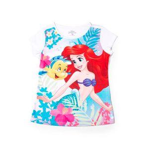 CamisetaNinaPrincesas-Blanco-229748