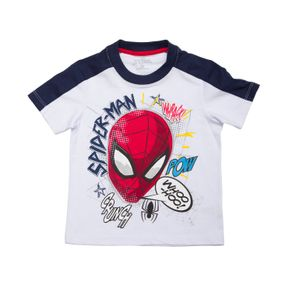 CamisetaBebeNinoSpiderman-91064
