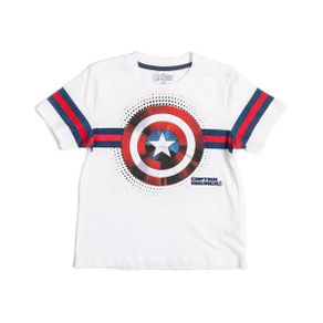 Camiseta-Niño-Avengers