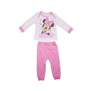 pijama-bebe-niña-minnie