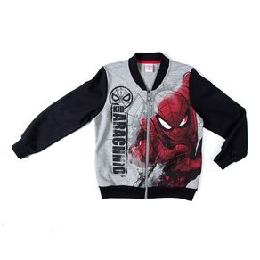 chaqueta-niño-spiderman