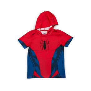 camiseta-bebe-niño-spiderman