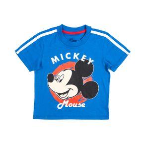 camiseta-bebe-niño-mickey