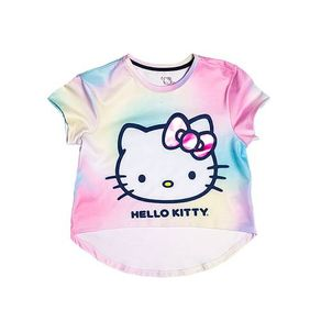 camisetaninahellokitty