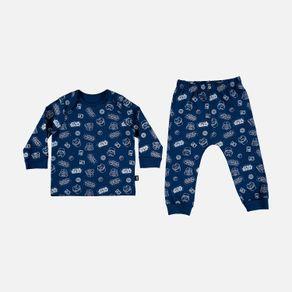 pijamabebeninostarwars91120