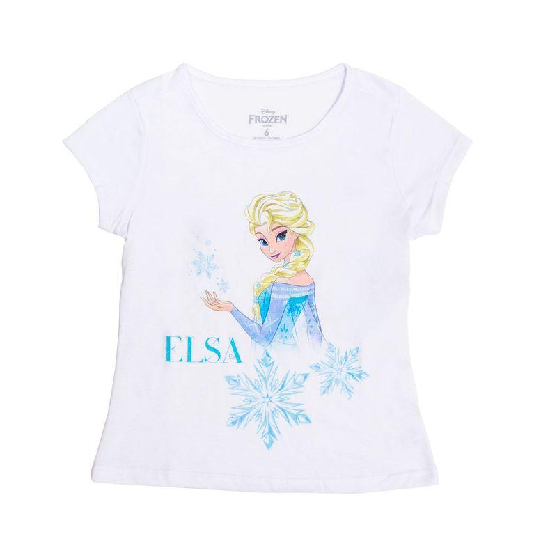 CamisetaNinasFrozen-blanco-228488