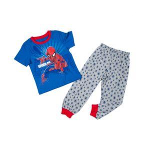 pijamaninospiderman229123