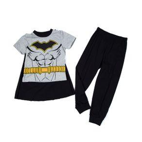 pijama-niño-batman