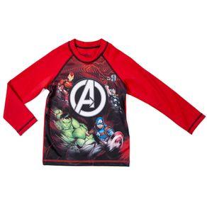 CamisetaMlBaNoNiNoAvengers-ROJO-229763-