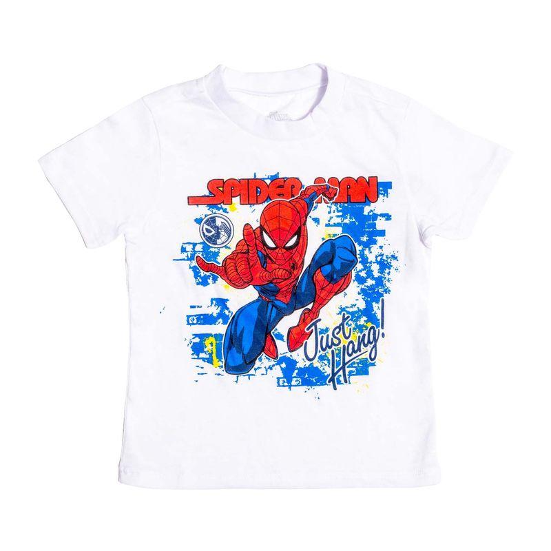 CamisetaCaminadorSpiderman-blanco-90397