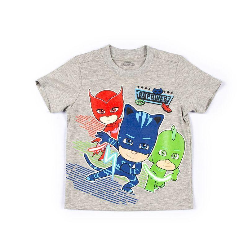 camiseta-bebe-niño-pj-mask