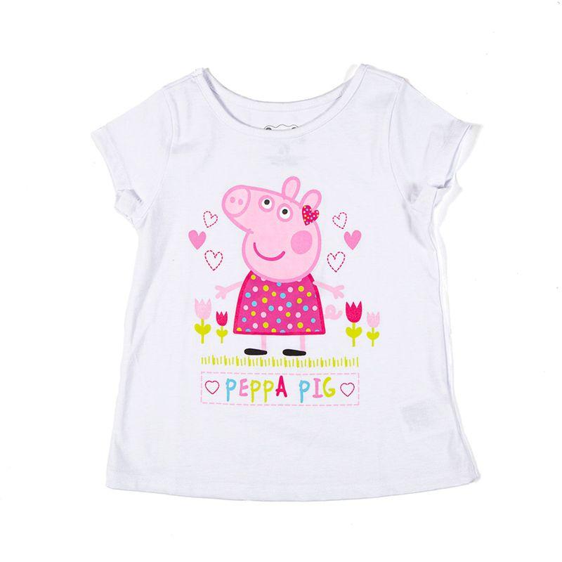 CamisetaBebeNinaPeppgaPig-Blanco-90530-1