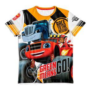 CamisetaBebeNinoBlaze-91080