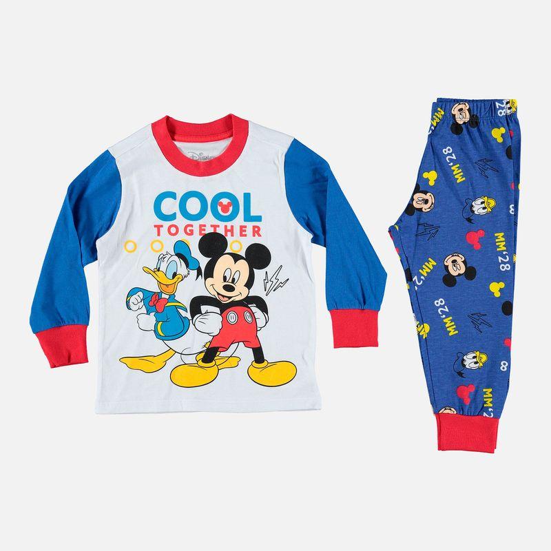 pijamacaminadorninomickey90809