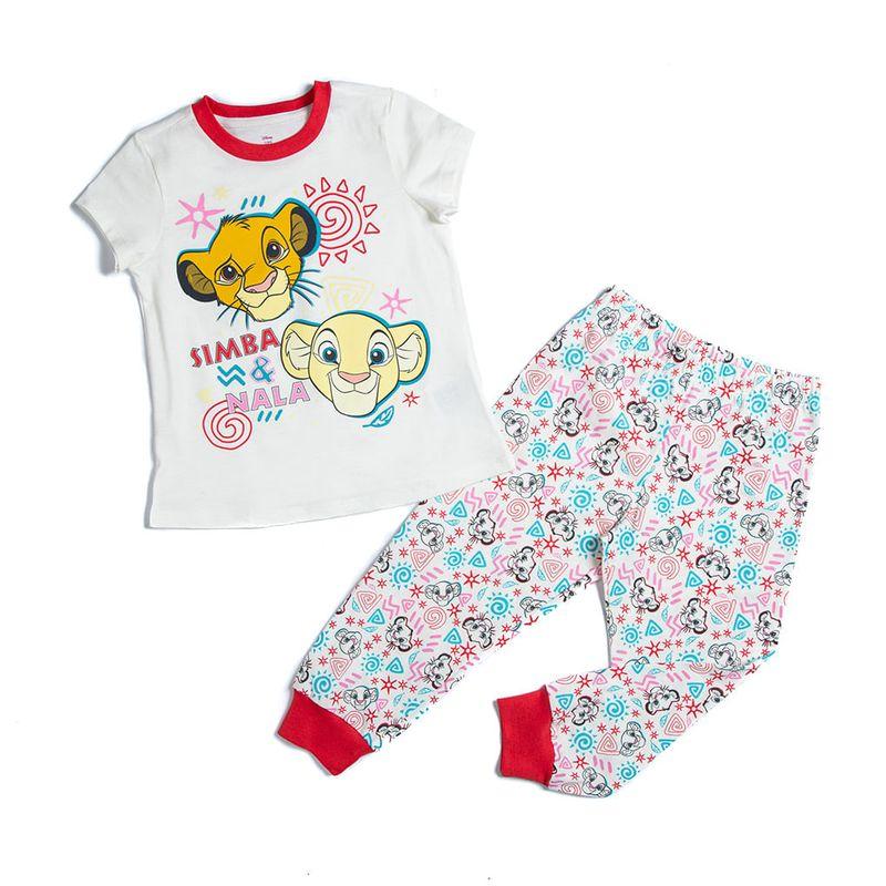 pijama-bebe-niña-rey-leon