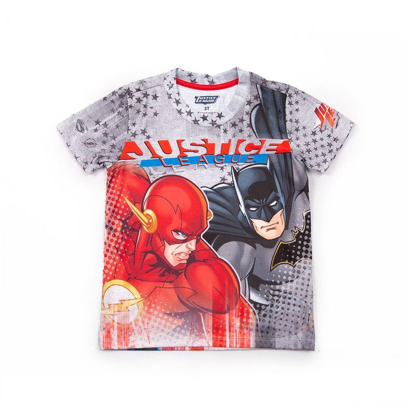 camiseta-bebe-niño-justice-league