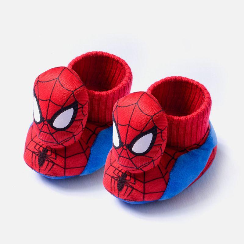 Babuchas-spiderman_frente_mic