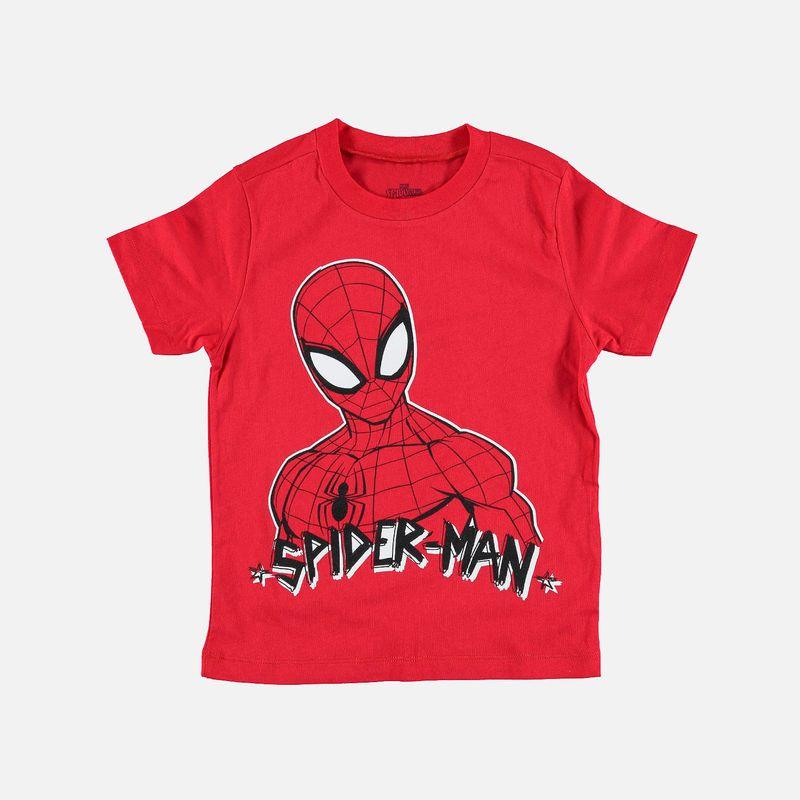 camisetaninospiderman232468